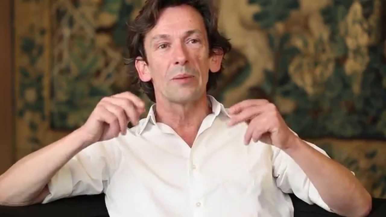 Didier Le Fur.