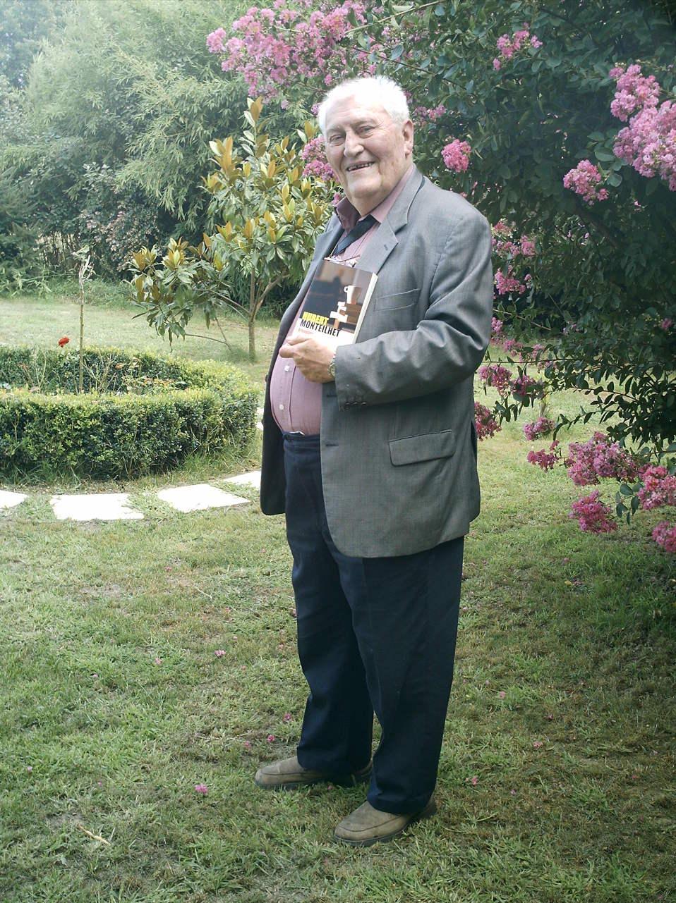 Hubert Monteilhet.