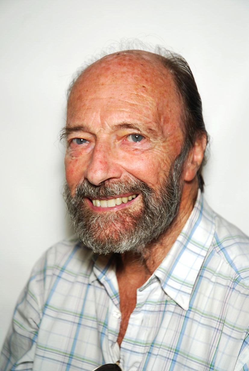 Pierre Lance.