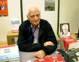 Michel Serres.