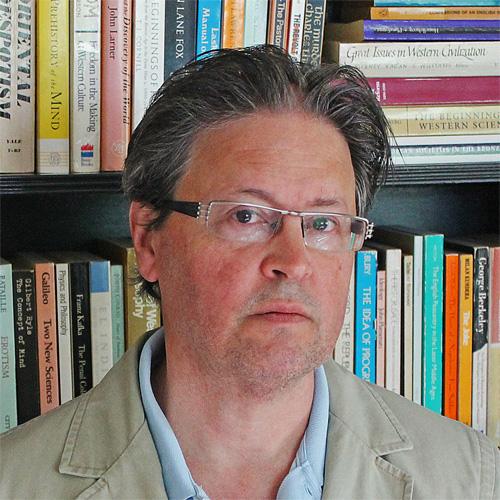 Ricardo Duchesne.