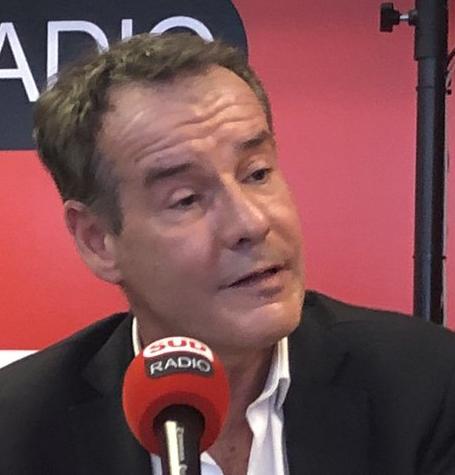 Arnaud Folch.