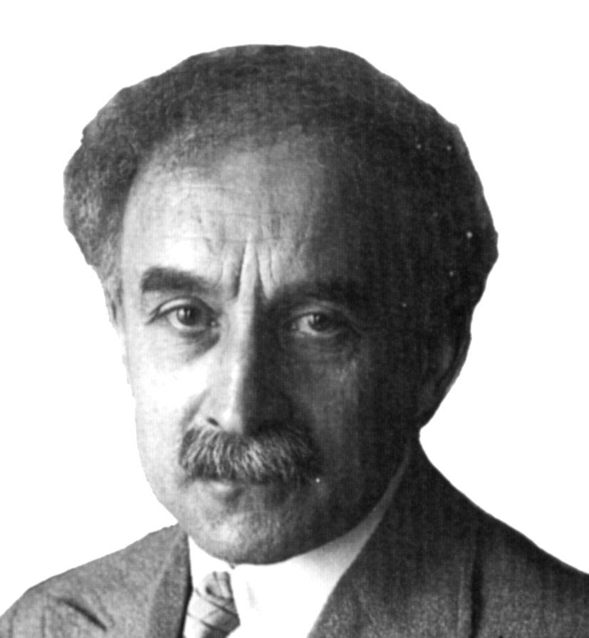 Abel Bonnard.