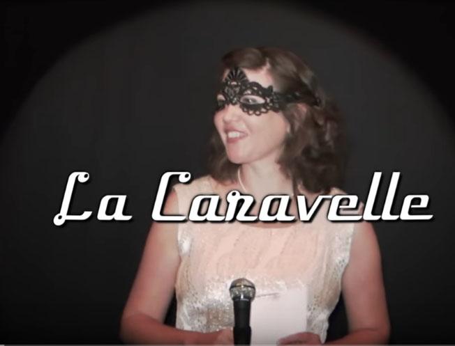 Les Brigandes La Caravelle
