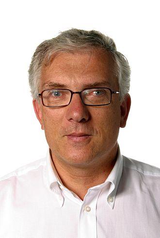 Guy Mettan.