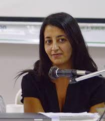 Karima Delli.