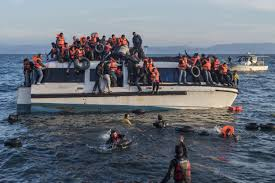 Proactiva Open Arms migrants