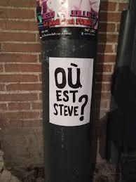 """Mort de Steve : une intervention de police """"disproportionnée"""" selon des secouristes…"""