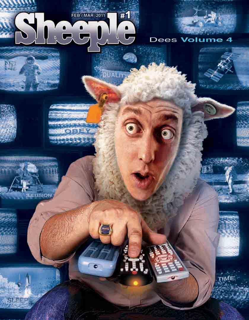 01 Sheeple