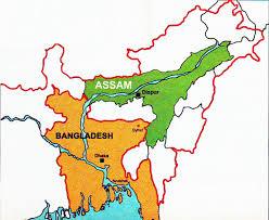 Assam.