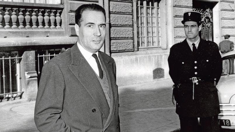 19 mars : quand François Mitterrand déclarait, « L'Algérie, c'est la France... »