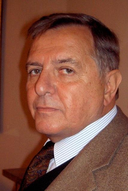 Norbert van Handel.