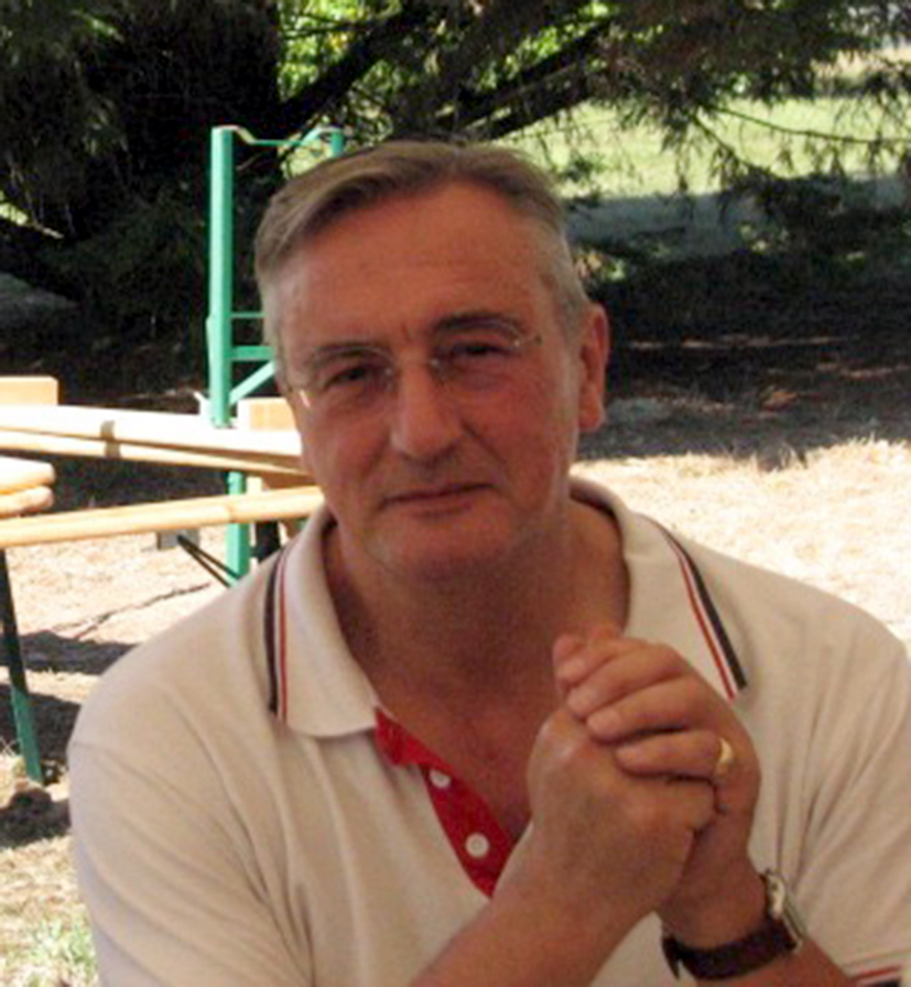 Philippe Randa