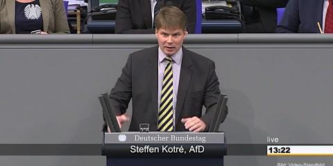 Steffen Kotré.