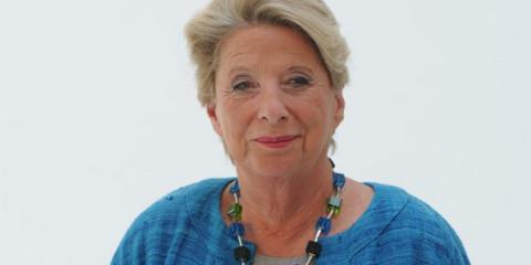 Ursula Stenzel.