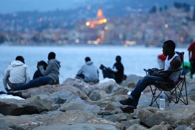 En 2018, 2825 Érythréens ont demandé l'asile en Suisse…
