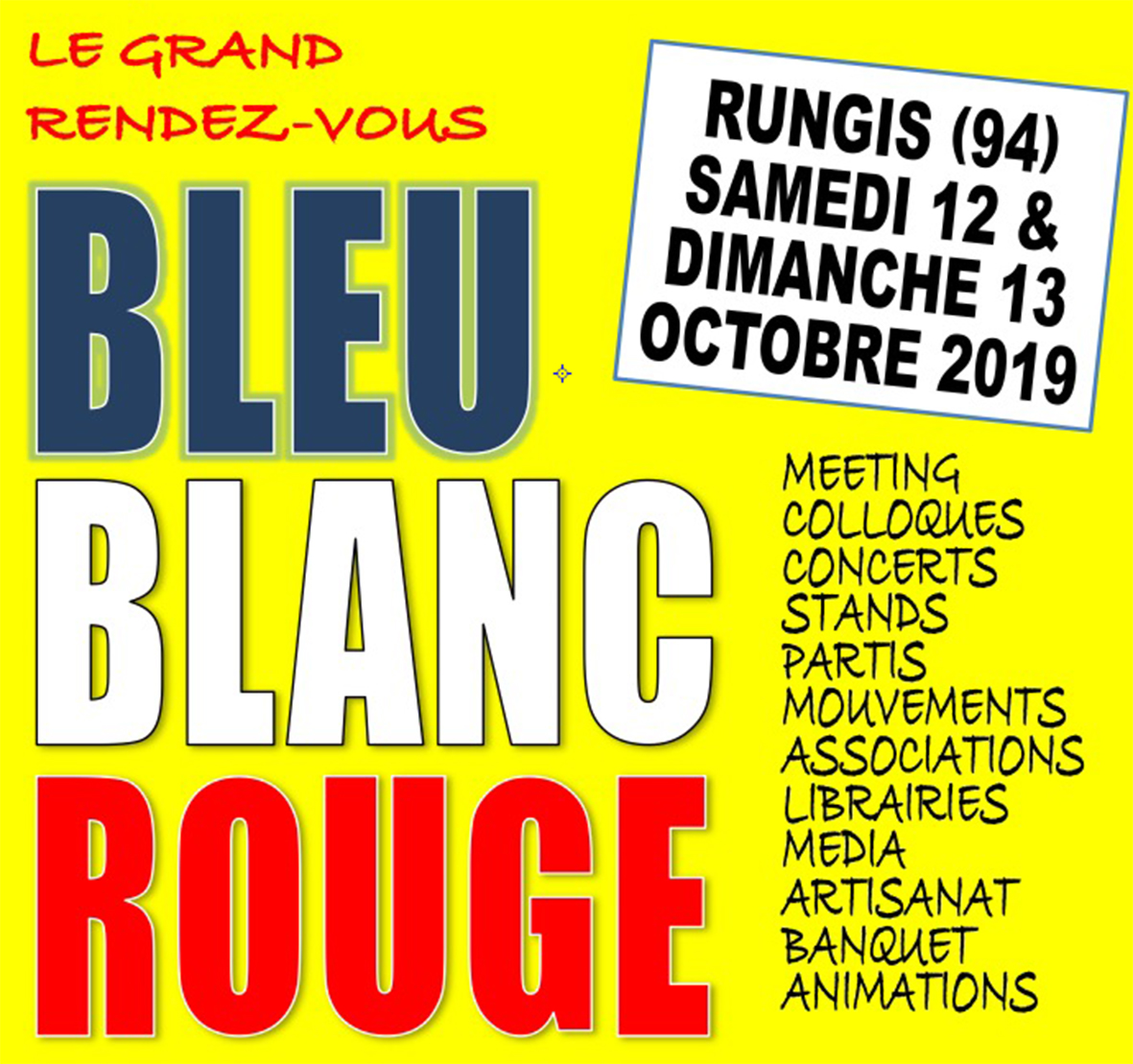 Annonce BBR 2019