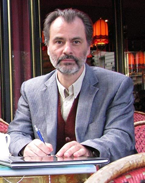 Christophe Levalois.