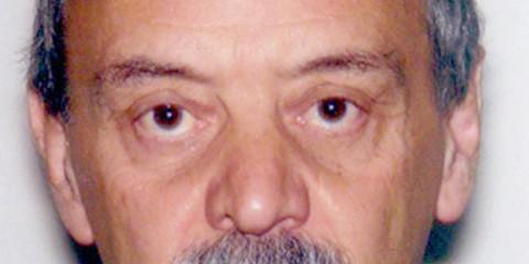 Gérard Crespo.