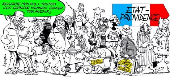 KORBO immigration