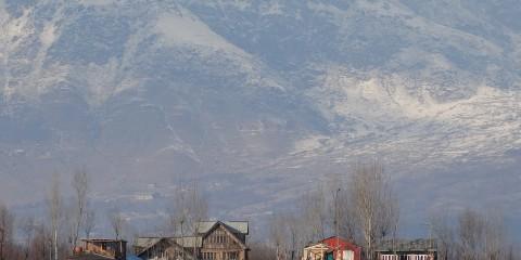 Srinagar.