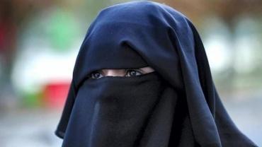 voile islamique.