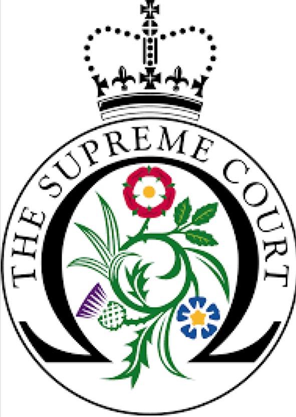 Cour suprême du Royaume-Uni.