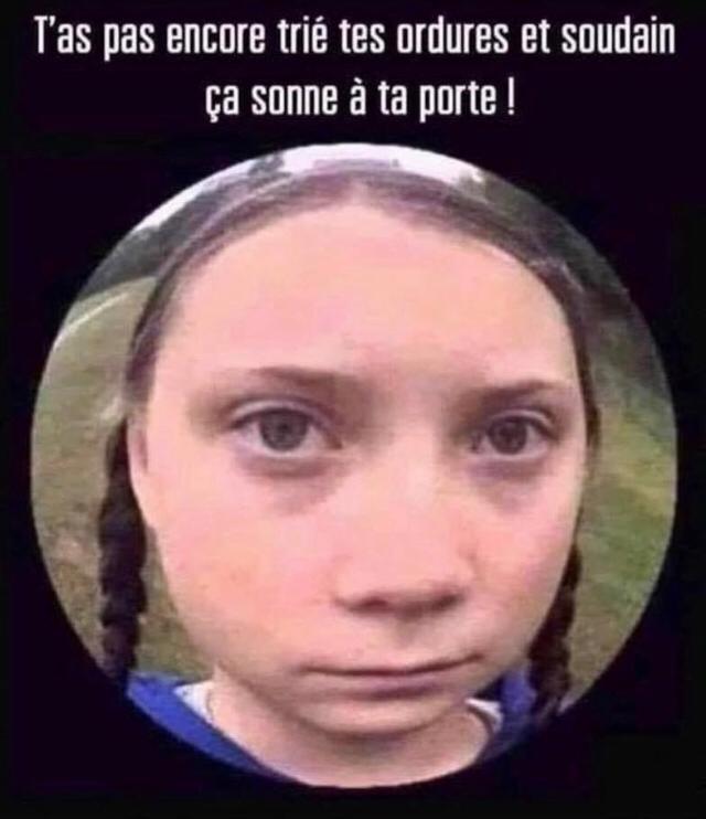 Greta Thunberg 01