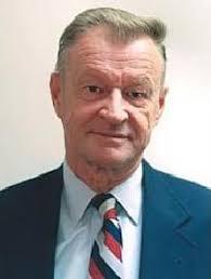 Zbigniew Brzeziński.
