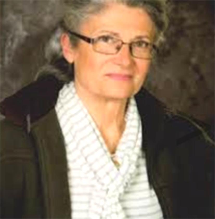 Catherine Blein.