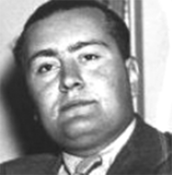 Vittorio Mussolini.