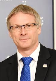 Jeppe Tranholm-Mikkelsen.