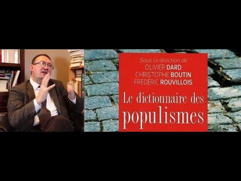 Olivier Dard.