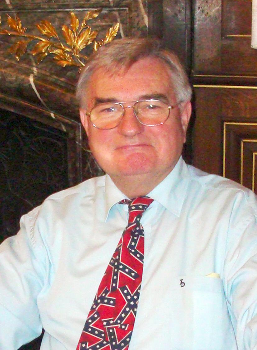 Jean-Claude Rolinat.