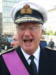 Albert II roi des Belges