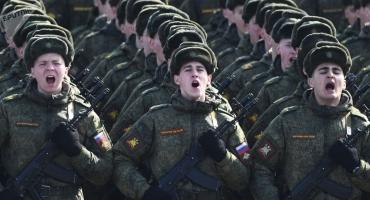 Armee russe
