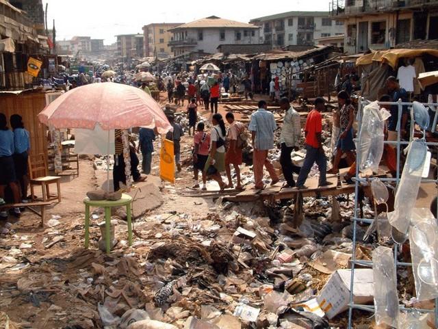 Lagos-Nigeria.