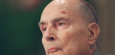 François Mitterrand;