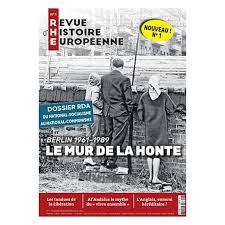 Revue d'Histoire Européenne (numéro 2)