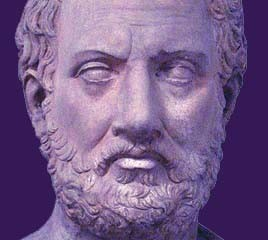 Thucydide;