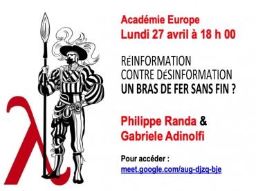 Academie Europe