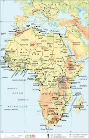 L'Afrique.