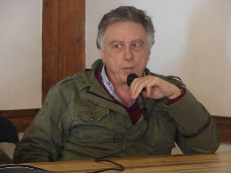 Gabriele Adinolfi.