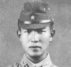 Hiro Onoda.