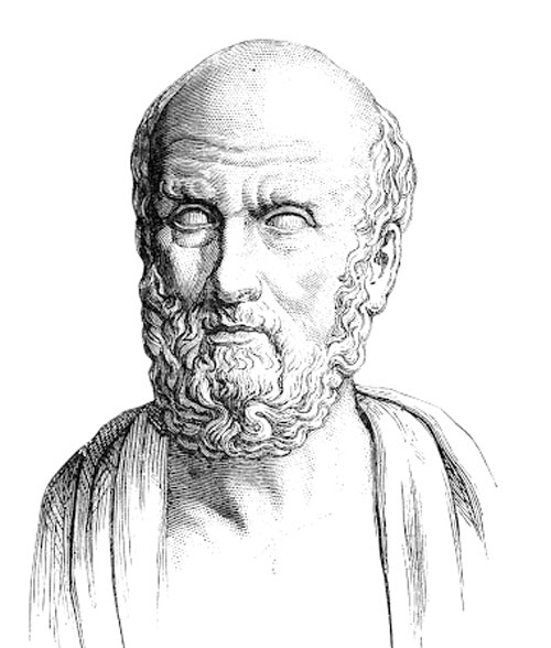 Hyppocrate.