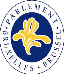 Logo parlement bruxellois