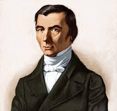 Frédéric Bastiat.
