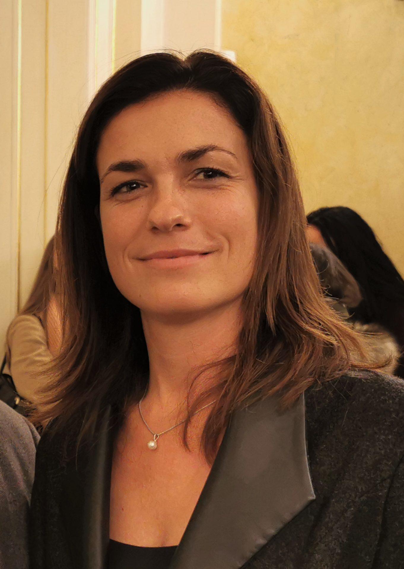 Judit Varga.