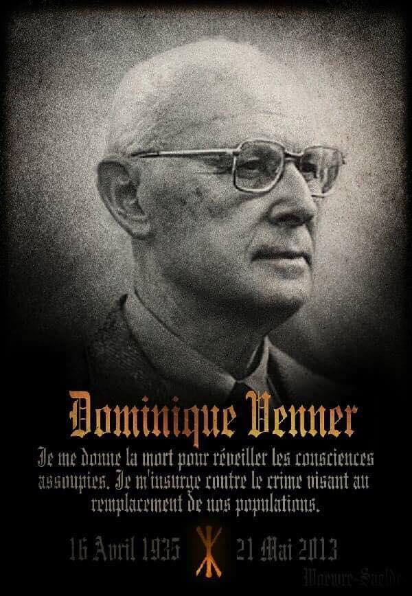 Venner Dominique