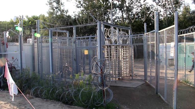 demandeurs asile Hongrie